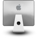 monitor, apple, computer, imacback, screen, display icon