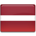 latvia,flag,country icon