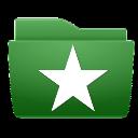 faves,folder icon
