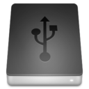 Device USB Drive icon