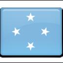 micronesia,flag,country icon