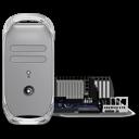 g, Mac, Open, Power, Quicksilver icon