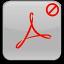 Acrobat Uninstaller icon