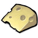 swiss,cheese icon