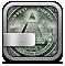money, stocks icon