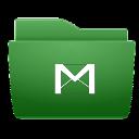 mail,folder icon