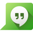 hangouts icon