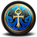 Magic, Of, Priest, Runes icon