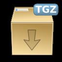 tgz icon