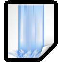 stream, bittorrent, file, water icon
