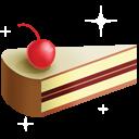 Cake slice 1 icon