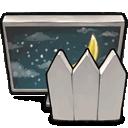 firewall, weak icon