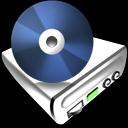 CD Drive icon