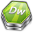 dreamweaver, adobe icon