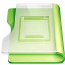 Desktop, Summer icon