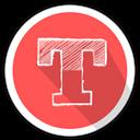 , Postscript, Viewer icon