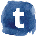 social media, social, blog, tumblr icon