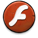 macro,adobe,flash icon
