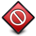 Toolbar Regular Delete icon