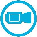videorecorder, mb icon