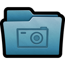 camera, picture, pictures, folder, photography, photos, mac icon