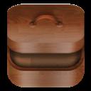 Bin, Full, Recyclin icon