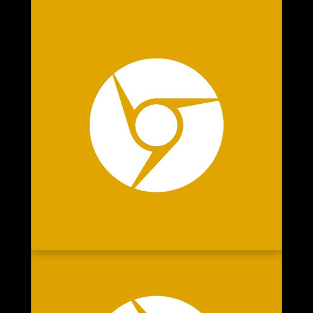 canary, google, alt, mirror icon