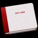 Closed Note icon