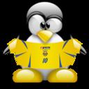 ukraine,penguin,animal icon