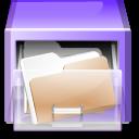 App kfm archive icon
