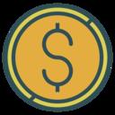 Dollarcoin icon