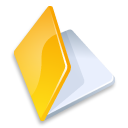 folder,yellow icon