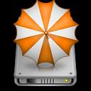 Backup, Disk icon
