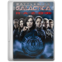 Battlestar Galactica Razor icon