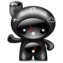 Dashboard, Dashi icon