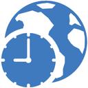 region, and, language icon