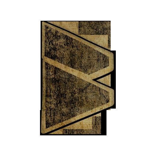 blogmarks, logo icon