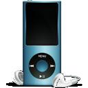 Apple, Chromatic, Ipod icon