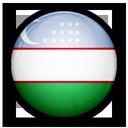 flag, of, uzbekistan icon