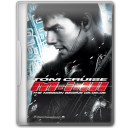 Mission Impossible 3 icon