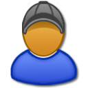account, ppl, people, avatar, head, user, profile, xp, human, person icon