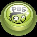 PBS TV icon