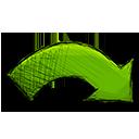 redo, arrow icon