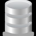 storage, data, tape, database icon