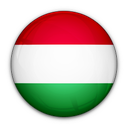 flag, of, hungary icon