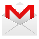 Android, Gmail icon