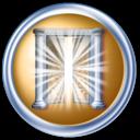 toolbar,home,building icon