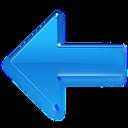 Agt, Back icon