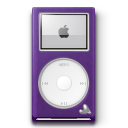 Violet Mini icon