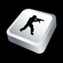 counter,strike icon